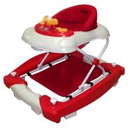Dream On Me Dynamic 2 in 1 Walker and Rocker In Red at Kmart.com