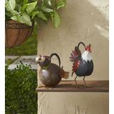 Garden Oasis Owl Watering Can at mygofer.com