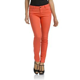 Kardashian Kollection Women's Twill Skinny Pants at Sears.com