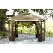 Garden Oasis Replacement Canopy for Bay Window Gazebo at Sears.com