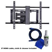 "Ready Set Mount Creative Concepts TV Wall Mount for 37"" to 70"" Flat Panel Televisions at Kmart.com"