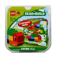 LEGO Duplo ® Grow Caterpillar Grow! at Sears.com