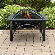 Square Fire Pit at Sears.com