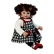 "Adora Baby Doll 20"" Check Mate - Red Hair/Blue Eye at Kmart.com"