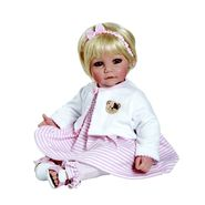 "Adora Baby Doll, 20  ""Bear Necessities"" Lt. Blond/Blue Eyes at Sears.com"