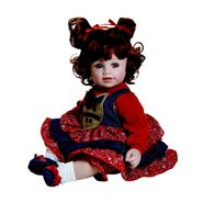 "Adora Baby Doll, 20  ""Giddy Up-girl"" Red Hair/Blue Eyes at Sears.com"