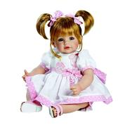 "Adora Baby Doll, 20  ""Happy Birthday Baby"" Sandy Blonde Hair/Blue Eyes at Sears.com"