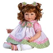 "Adora Dolls Baby Doll, 20""  Tutti Fruity - Red Hair/Blue Eye at Sears.com"