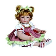 "Adora Baby Doll, 20  ""Watermelon Wishes"" Sandy Blond Hair/Hazel Eyes at Sears.com"