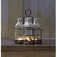 Country Living Bottle Tealight Holder at Kmart.com