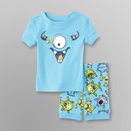 Joe Boxer Infant & Toddler Boy's Pajamas - Monster at Kmart.com