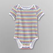 Small Wonders Infant Boy's Bodysuit - Striped at Kmart.com