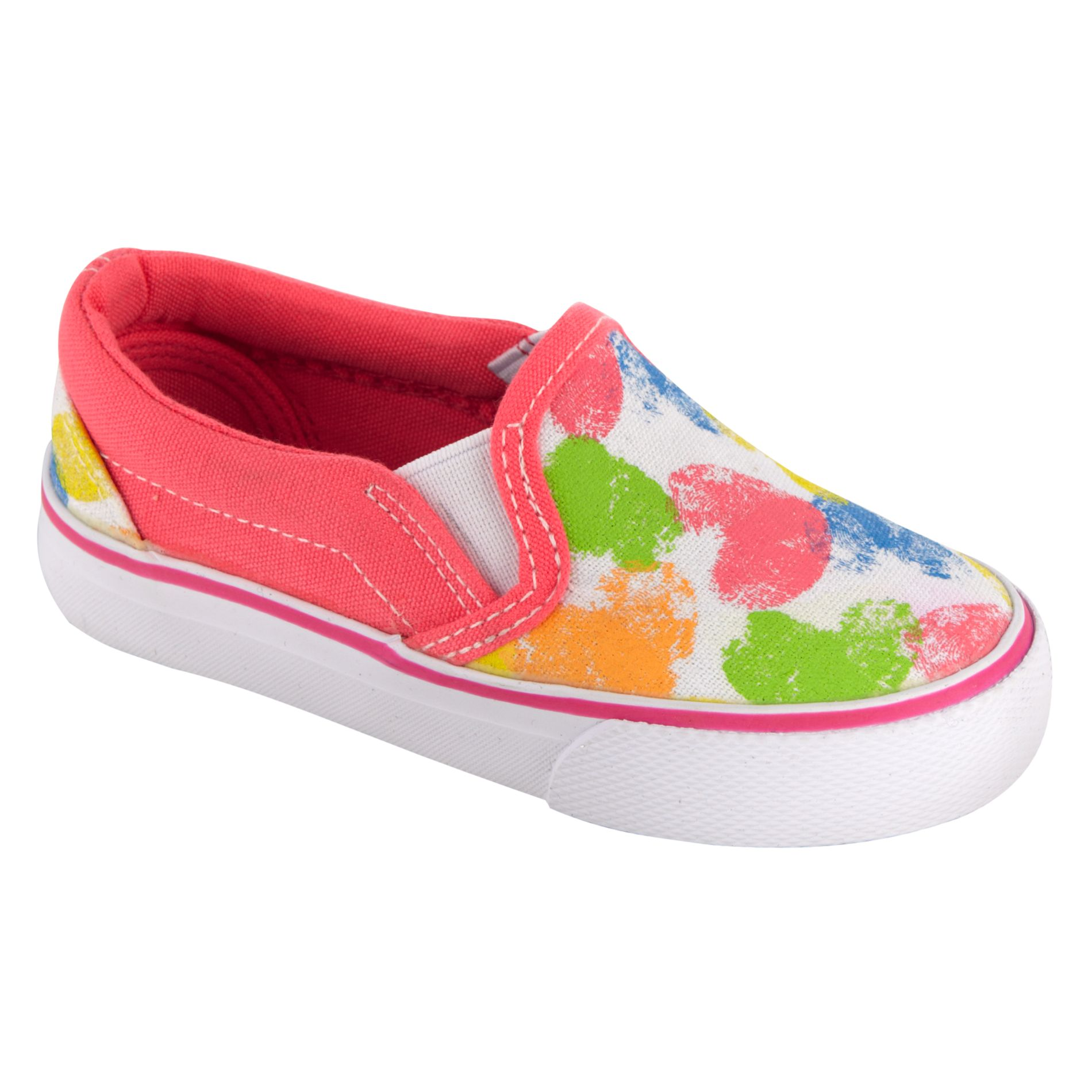 Joe Boxer  Toddler Girl's Casual Slip-On