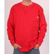 Farmall IH Big/Tall Knit Henley at Sears.com