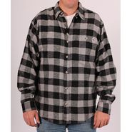 Farmall IH Big/Tall Flannel Shirt at Sears.com