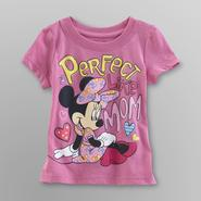 Disney Baby Minnie Mouse Infant & Toddler Girl's T-Shirt at Kmart.com