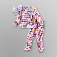 Welcome to the World Infant Girl's Wrap Pajamas - Elephant at Kmart.com