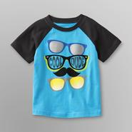 WonderKids Infant & Toddler Boy's Graphic T-Shirt - Cool Dude at Kmart.com