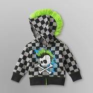 Mission Bay Infant Boy's Mohawk Hoodie Jacket at Kmart.com