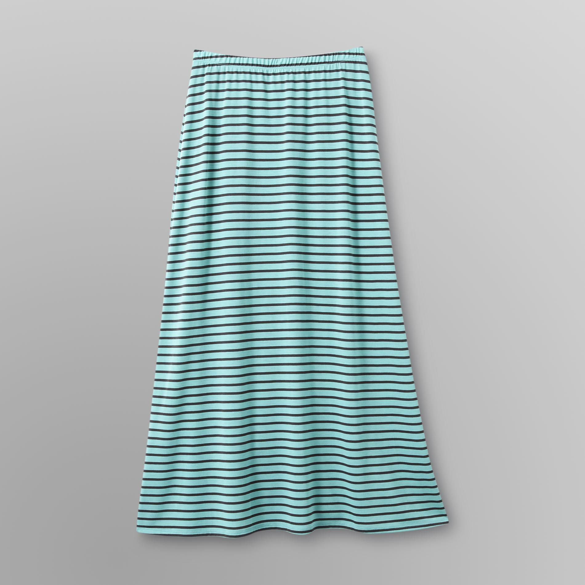 Metaphor Women's Striped Maxi Skirt at Sears.com