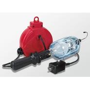 Craftsman Incandescent Work Light with 20 ft. Retractable Reel at Craftsman.com