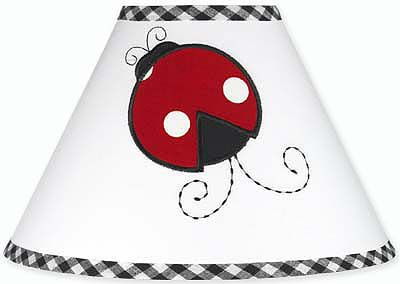 Sweet Jojo Designs  Little Ladybug