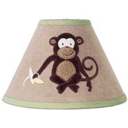 Sweet Jojo Designs Monkey Collection Lamp Shade at Kmart.com