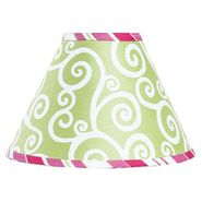 Sweet Jojo Designs Olivia Collection Lamp Shade at Kmart.com