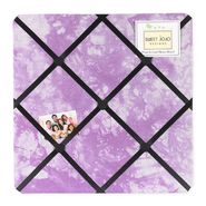Sweet Jojo Designs Peace Purple Collection Memo Board at Kmart.com