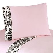 Sweet Jojo Designs Sophia Collection Queen Sheet Set at Kmart.com