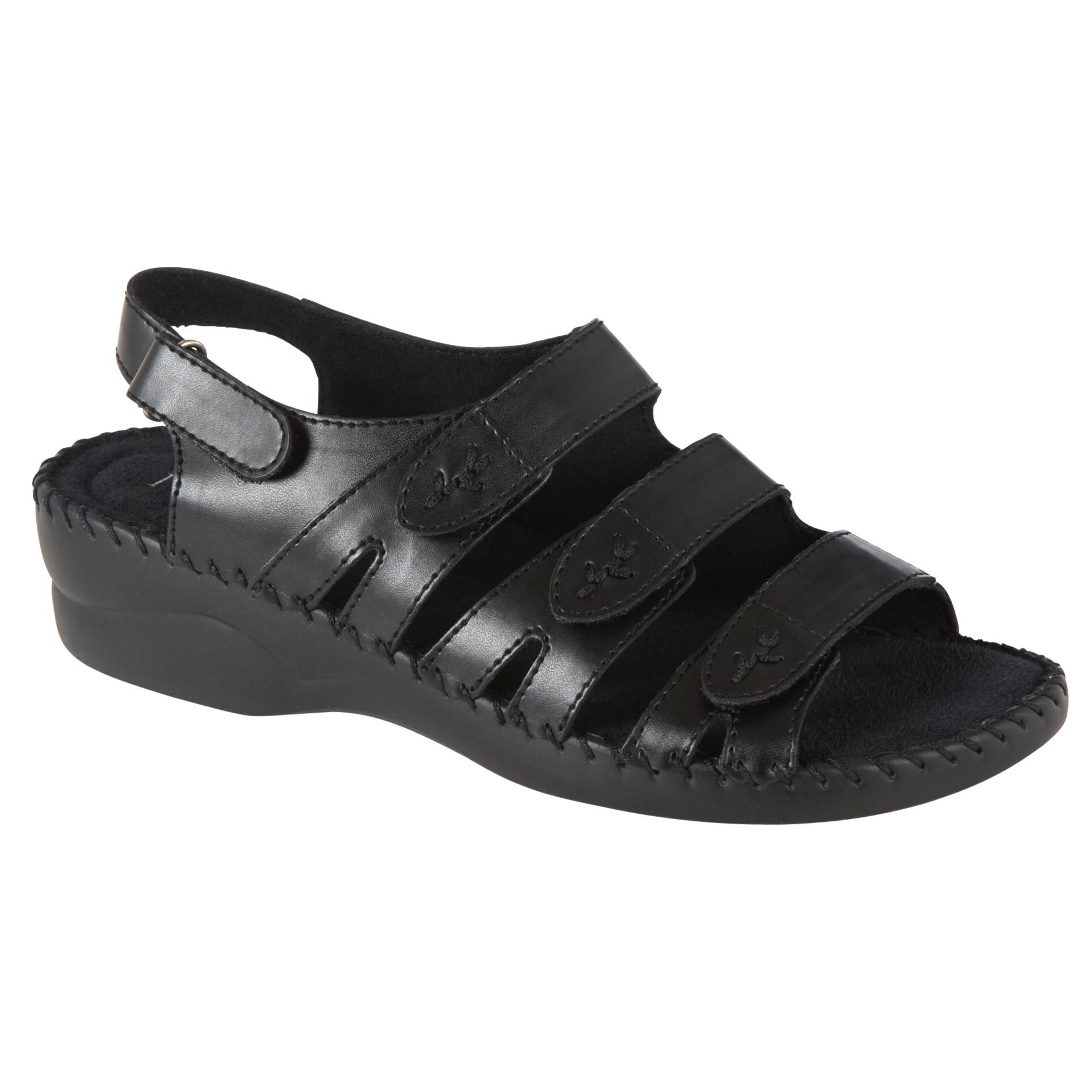 Women's Sandal Clara - Black
