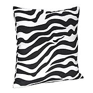 Sweet Jojo Designs Zebra Purple Collection Decorative Pillow at Kmart.com
