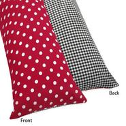 Sweet Jojo Designs Little Ladybug Collection Body Pillow Case at Kmart.com
