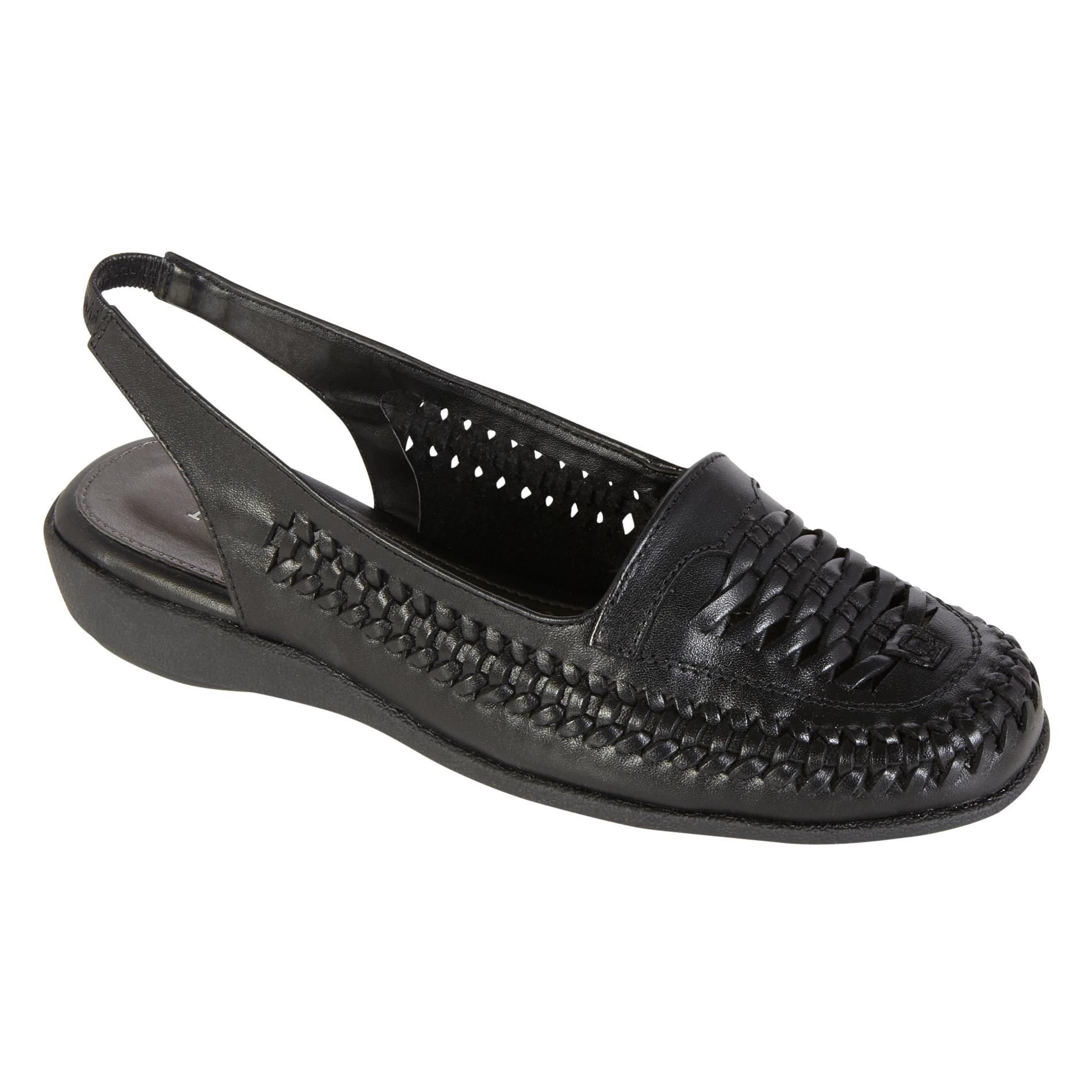 Women's Casual Shoe Minnie - Black