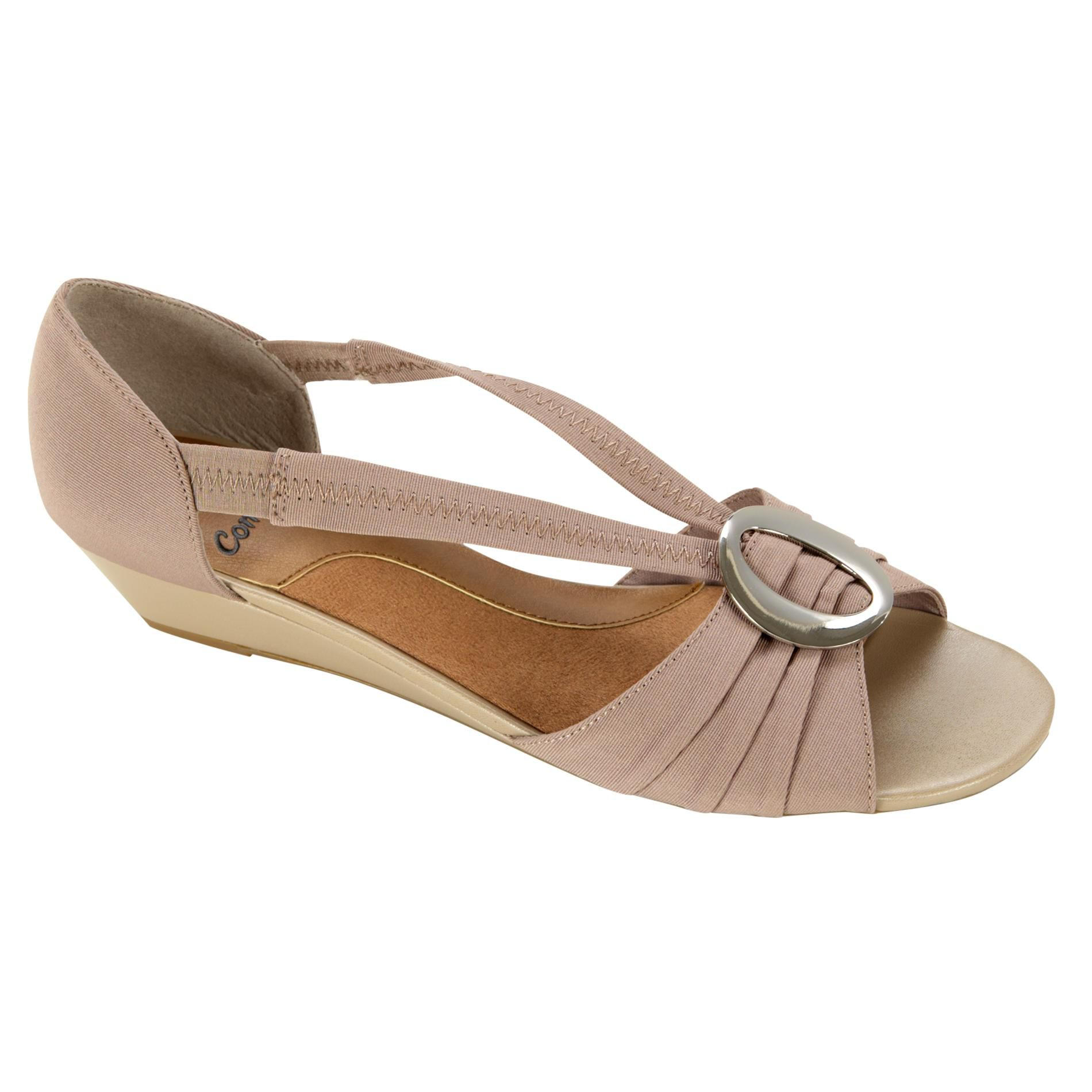 Women's Casual Shoe Reese - Tan