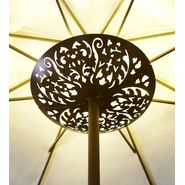 Jaclyn Smith 20ct LED B/O Umbrella Light at Kmart.com
