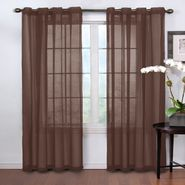 Arm & Hammer Curtain Fresh™ Odor-Neutralizing Curtain Panel at Sears.com