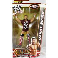 WWE Daniel Bryan - WWE Elite 19 Toy Wrestling Action Figure at Kmart.com