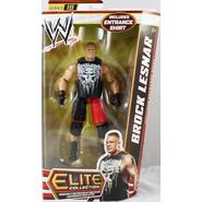 WWE Brock Lesnar - WWE Elite 19 Toy Wrestling Action Figure at Kmart.com
