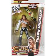 WWE Shawn Michaels - WWE Elite 19 Toy Wrestling Action Figure at Kmart.com