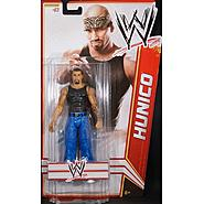 WWE Hunico - WWE Series 23 Toy Wrestling Action Figure at Kmart.com
