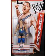 WWE Santino Marella - WWE Series 23 Toy Wrestling Action Figure at Kmart.com