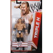 WWE Triple H (HHH) - WWE Series 23 Toy Wrestling Action Figure at Kmart.com