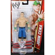 WWE John Cena - WWE Series 24 Toy Wrestling Action Figure at Sears.com
