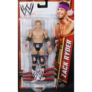 WWE Zack Ryder - WWE Series 24 Toy Wrestling Action Figure at Kmart.com