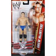 WWE Drew McIntyre - WWE Series 24 Toy Wrestling Action Figure at Kmart.com