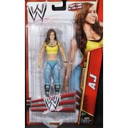 WWE AJ - WWE Series 24 Toy Wrestling Action Figure at Kmart.com