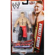WWE Brock Lesnar - WWE Series 25 Toy Wrestling Action Figure at Kmart.com