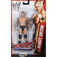 WWE Randy Orton - WWE Series 25 Toy Wrestling Action Figure at Kmart.com