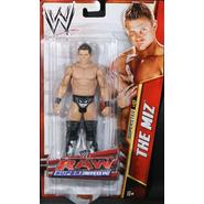 WWE The Miz - WWE Series 25 Toy Wrestling Action Figure at Kmart.com